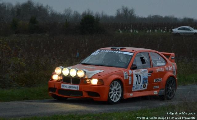 Rallye du Médoc 2014 vu par Photos & Vidéos Rallye 17 818