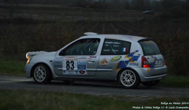 Rallye du Médoc 2014 vu par Photos & Vidéos Rallye 17 819
