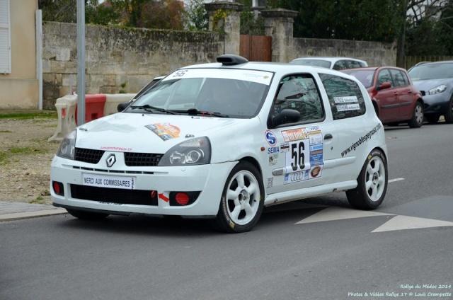 Rallye du Médoc 2014 vu par Photos & Vidéos Rallye 17 910