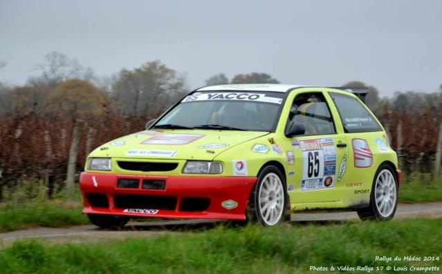Rallye du Médoc 2014 vu par Photos & Vidéos Rallye 17 911