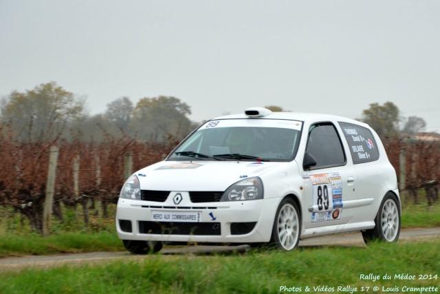 Rallye du Médoc 2014 vu par Photos & Vidéos Rallye 17 913