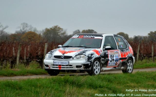 Rallye du Médoc 2014 vu par Photos & Vidéos Rallye 17 914