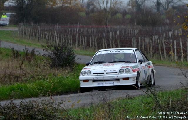 Rallye du Médoc 2014 vu par Photos & Vidéos Rallye 17 915