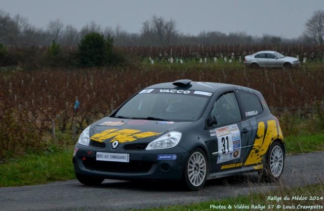 Rallye du Médoc 2014 vu par Photos & Vidéos Rallye 17 916