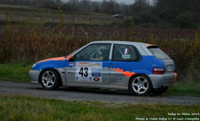 Rallye du Médoc 2014 vu par Photos & Vidéos Rallye 17 917