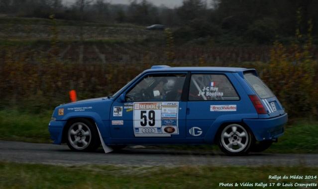 Rallye du Médoc 2014 vu par Photos & Vidéos Rallye 17 918