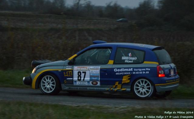 Rallye du Médoc 2014 vu par Photos & Vidéos Rallye 17 920
