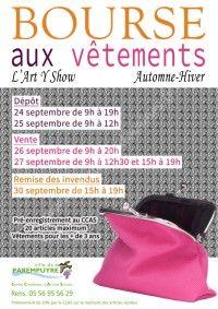 Bourse aux Vêtements Automne - Hiver le 26 et 27 Septembre 2014 à Parempuyre Eb7d0010