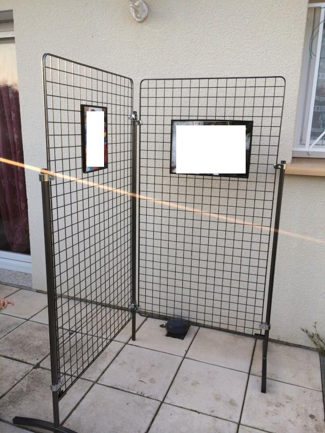 Lot de grilles présentoirs a vendre Img_1211