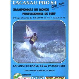 Lacanau Pro et ses 34 Affiches  Lacana13
