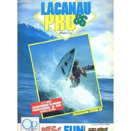 Lacanau Pro et ses 34 Affiches  Lacana14