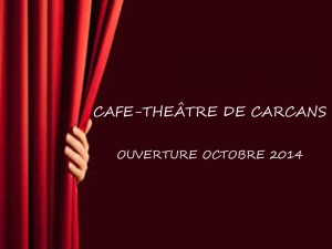Café Théâtre de Carcans Ouvert10