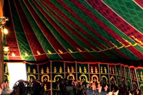 La Tente Royale à Saint Vivien de Médoc Photo_11