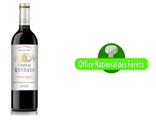 Château Reverdi partenaire avec l'ONF Reverd10