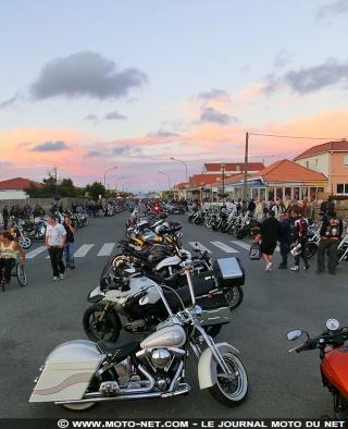 Reportage au Show Bike Aquitaine : le Daytona Beach à la française ! Show-b10