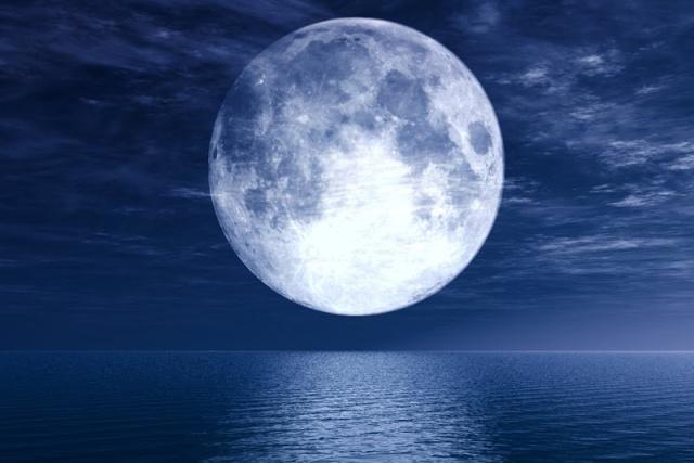 Une super Lune illuminera le ciel du Médoc dimanche 10 août Super-10