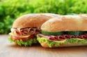 ENTREES FROIDES salades composées et hors-d'oeuvres (divers) Sandw110