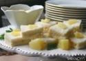 ENTREES FROIDES salades composées et hors-d'oeuvres (divers) Sandw310