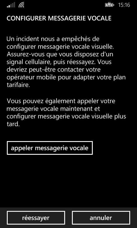[Resolu] Comment activer la MVV SFR sur Lumia 625 Captur10