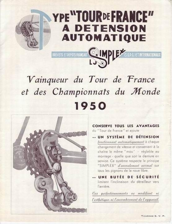 Vélo ancien Peugeot d'avant guerre 1939? Simple10
