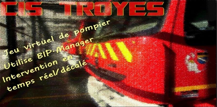 CIV CIS Troyes
