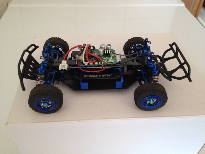 Vends Losi Micro SCT brushless Img_0214