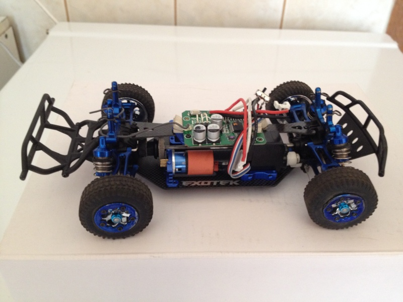 Vends Losi Micro SCT brushless Img_0215