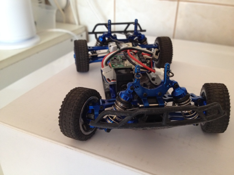 Vends Losi Micro SCT brushless Img_0216
