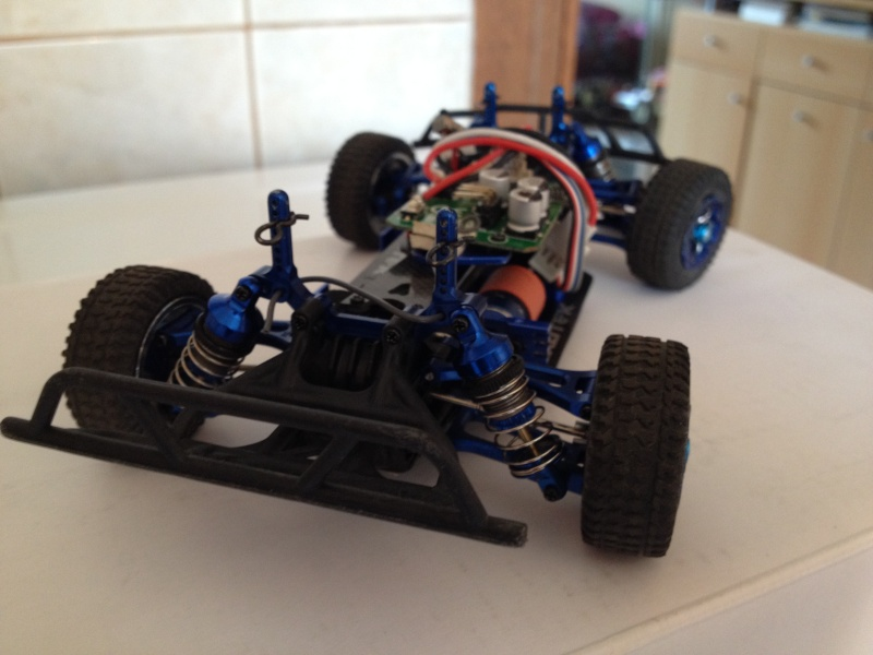 Vends Losi Micro SCT brushless Img_0217