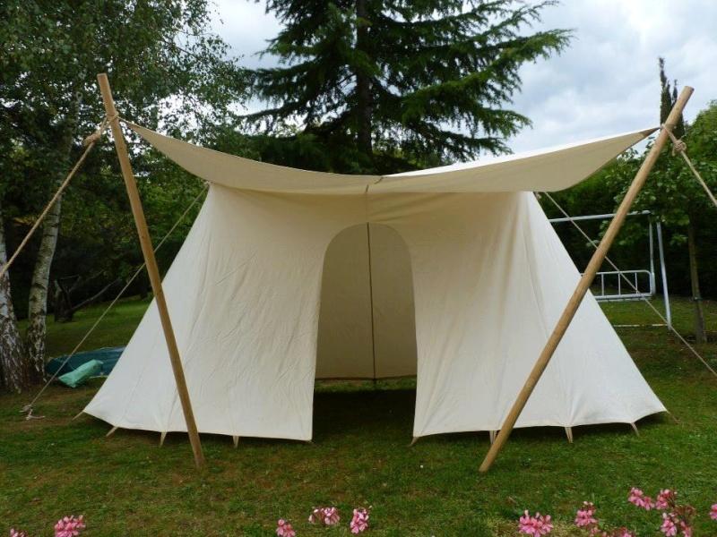A vendre tente 10593110