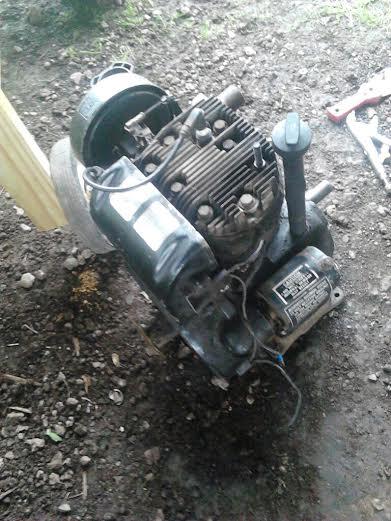 Allis Challmers 710 Tractor Allis310