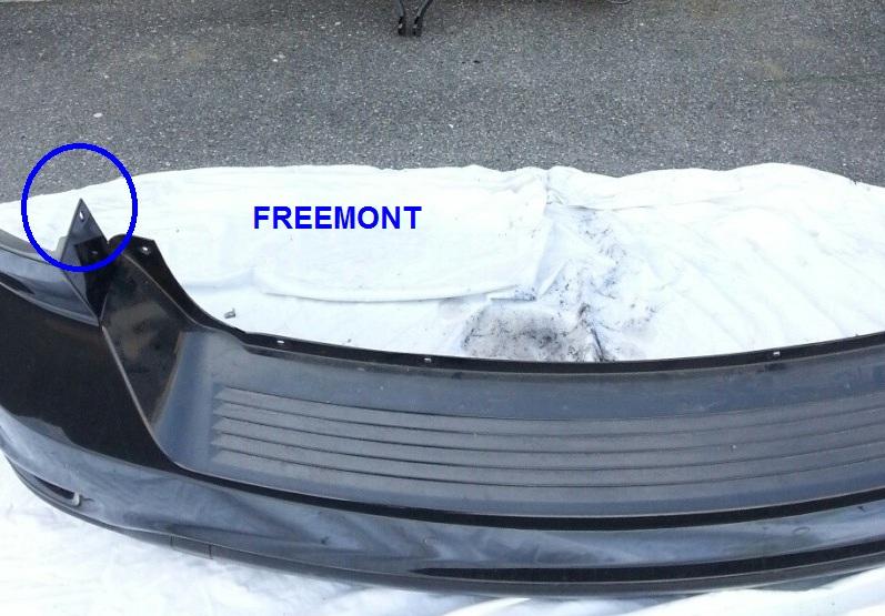 piece de freemont sur journey  110