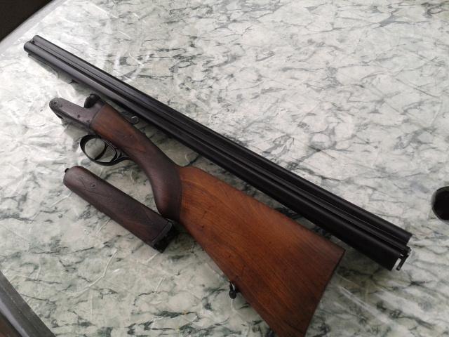 Club des possesseurs de calibre 16 2013-025
