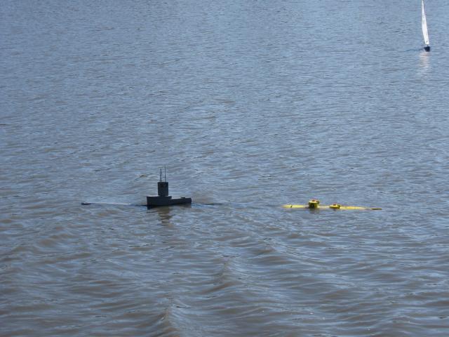 Barrow in Furness Sub Day 2014 Img_4131