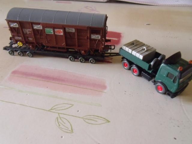 remorque porte wagon ho Dscf6177