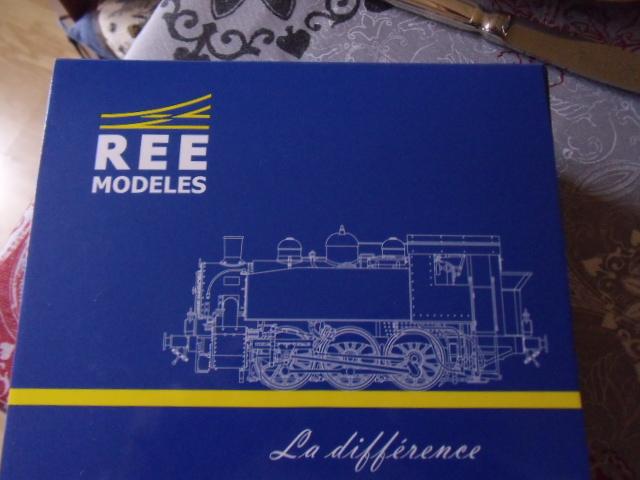 wagon de marchandises REE - Page 2 Dscf6271