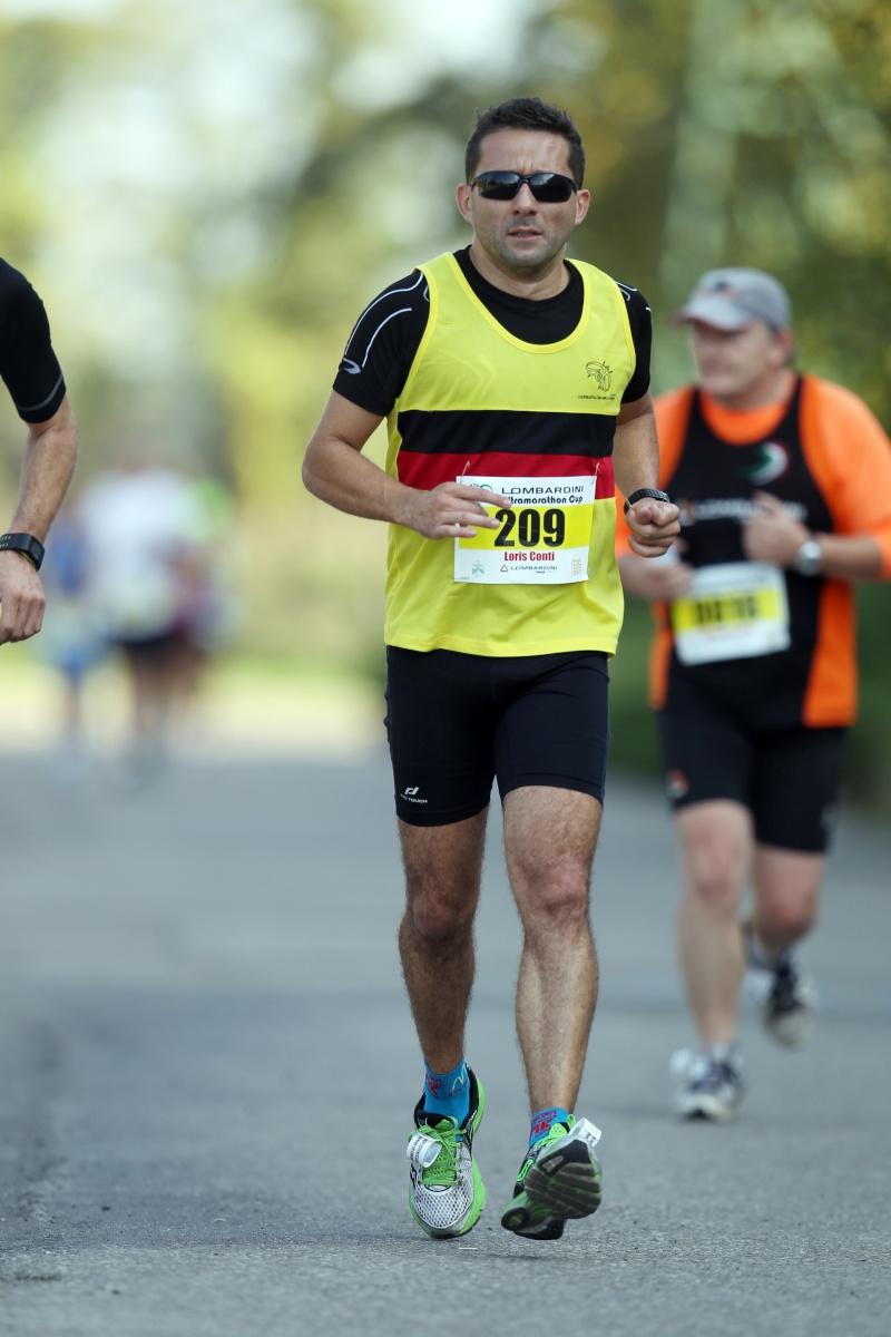 Ultramaratona del Tricolore, Reggio Emilia - 25/10/14 - Pagina 2 Ultram10