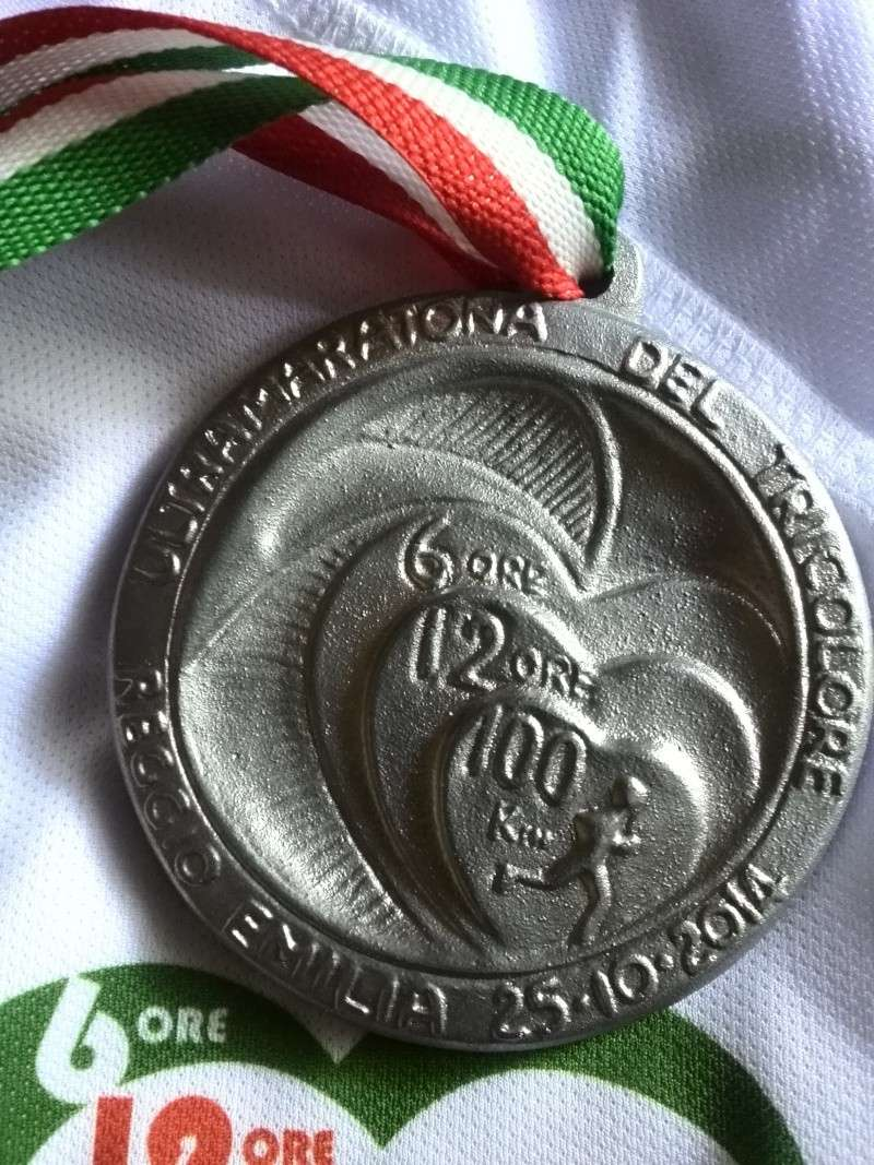 Ultramaratona del Tricolore, Reggio Emilia - 25/10/14 - Pagina 2 Ultram11