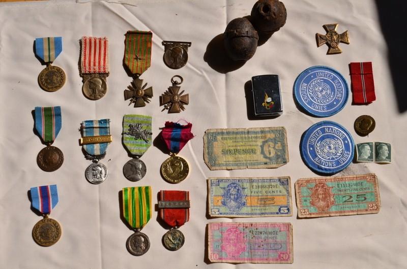 Ma collection (médailles, fusils, coiffures, lames, etc.) MAJ 21/04/2019 1-dsc_28