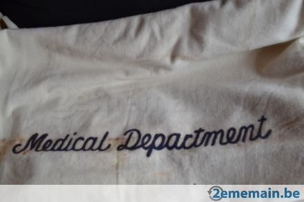 couverture us navy medical 15712010