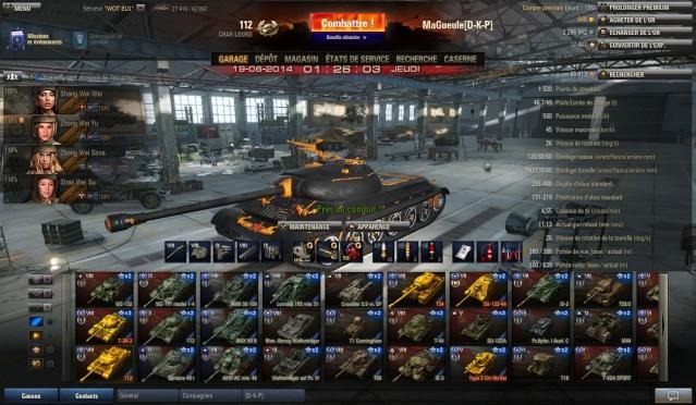 MOD DKP KREW pour WORLD OF TANKS 0.9.6 Shot_013