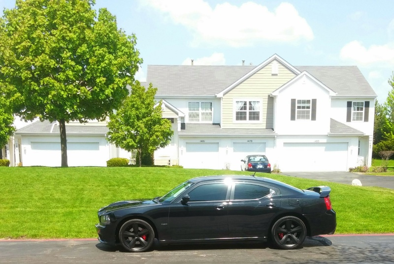 2008 Charger SRT8 For Sale  20140511