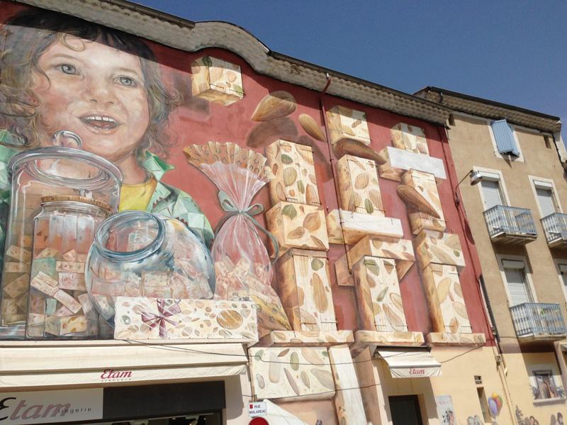 STREET VIEW : les fresques murales en France - Page 16 10119711