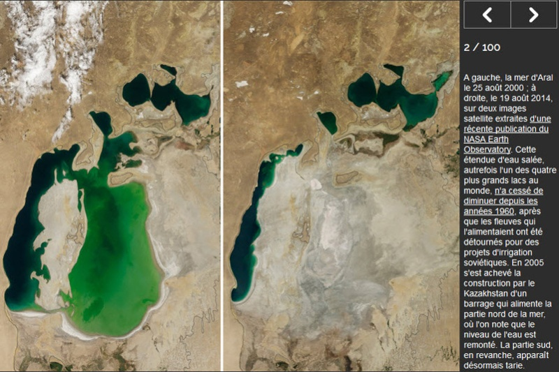 Bateaux échoués en mer d'Aral -  Kazakhstan / Ouzbékistan 2014-112