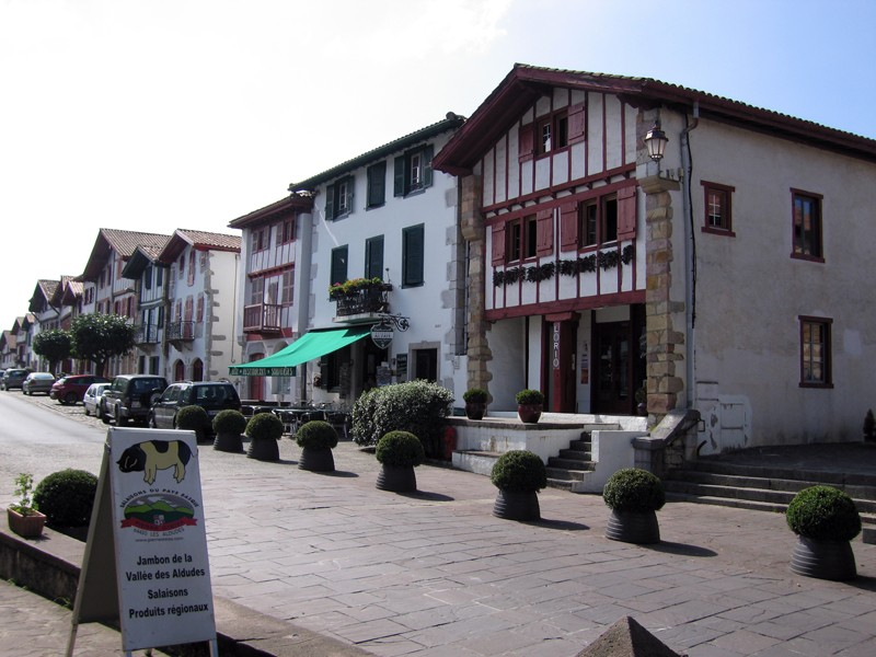 Pays Basque - Page 3 20141021