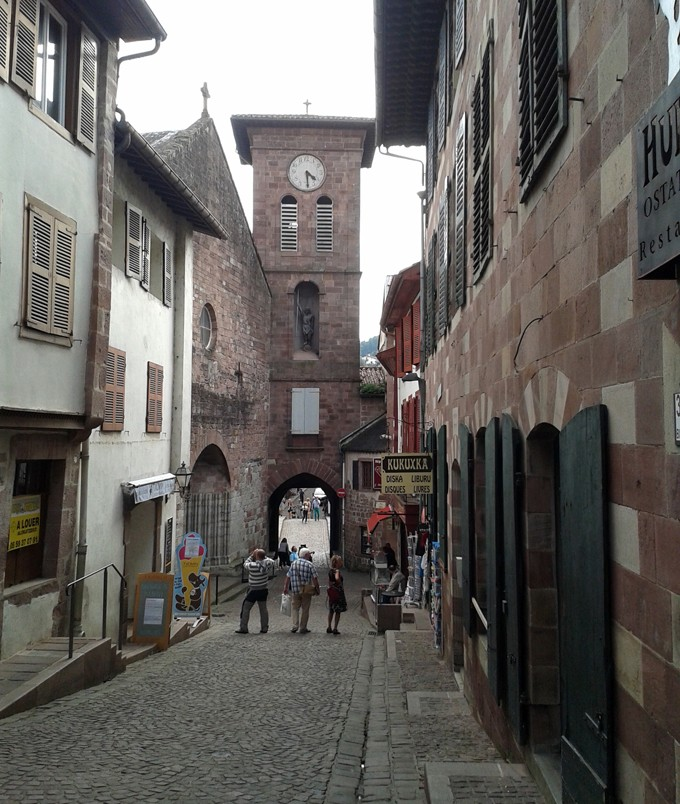 Pays Basque - Page 3 20141028