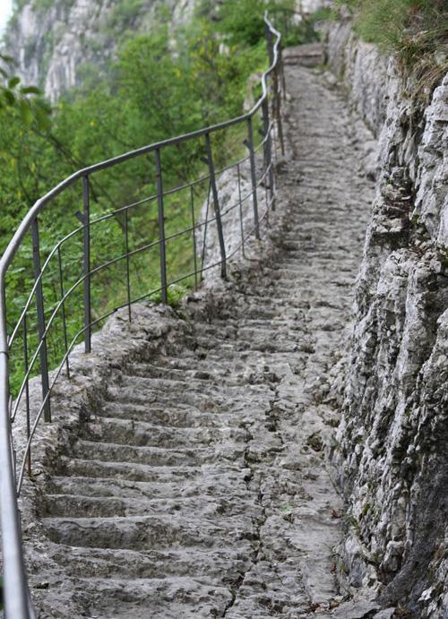 Ermitage de San Colombano - Trambileno - Italie 59124410