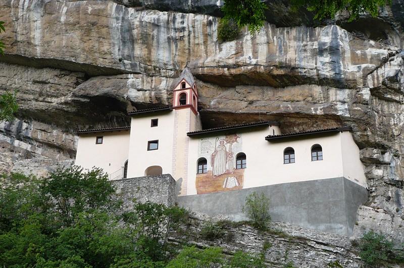 Ermitage de San Colombano - Trambileno - Italie 61831610