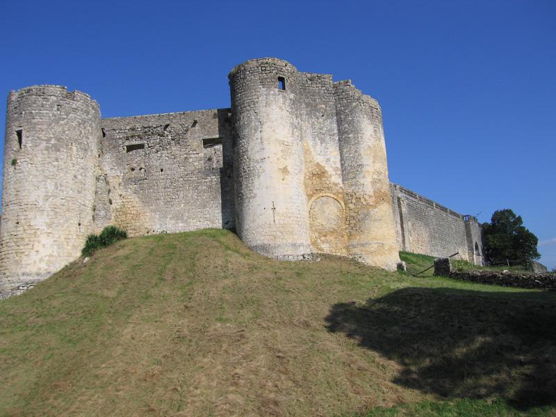Château de Benauge - Arbis - Gironde - France [Journées du Patrimoine] A116