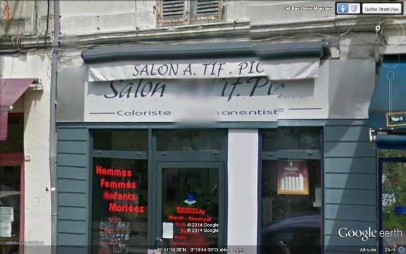 STREET VIEW : les façades de magasins (France) - Page 8 A15